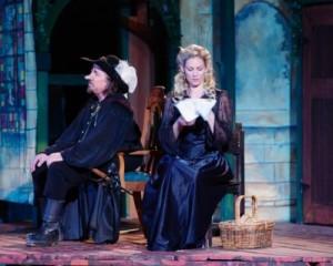 Cyrano de Bergerac (2009)