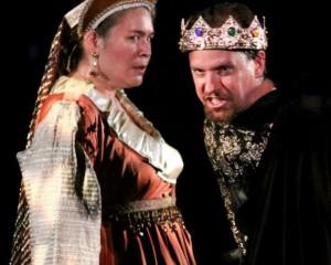 Richard III (2012)
