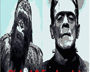 Bigfoot & Frankenstein