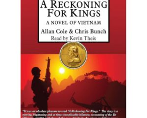 A Reckoning for Kings by Allan Cole and Chris Bunch
