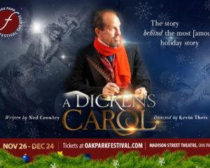 A Dickens Carol (2017)